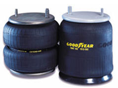 Goodyear air spring product group