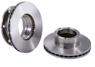 BREMBO OE quality brake discs for truck trailer and bus applications